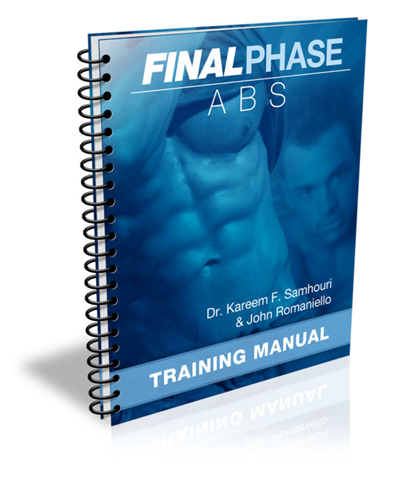 final phase fat loss bodyweight
