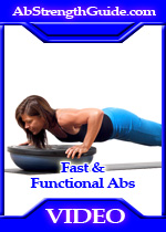 fast functional abs